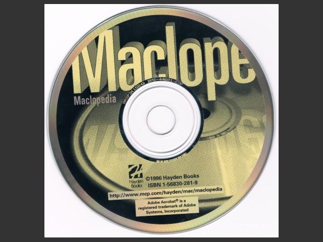 Maclopedia Disc