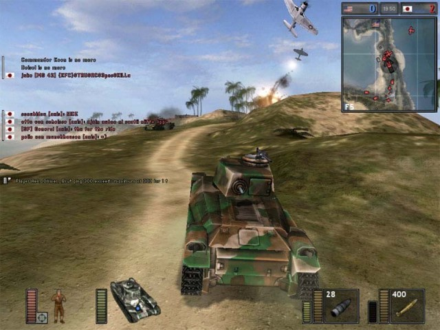 Battlefield 1942: Deluxe Edition (2004)