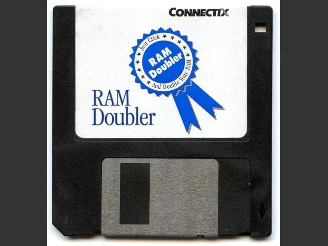 Connectix RAM Doubler 1.x (1994)