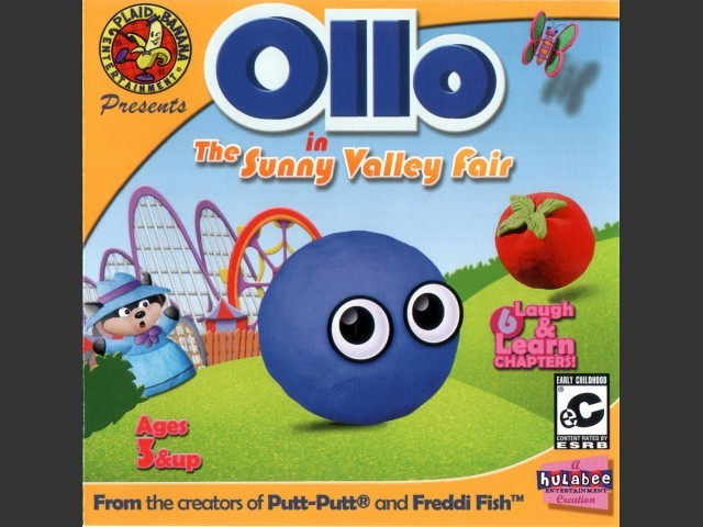 Ollo in the Sunny Valley Fair (2002)