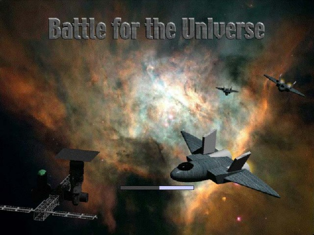 Battle for the Universe (1999)