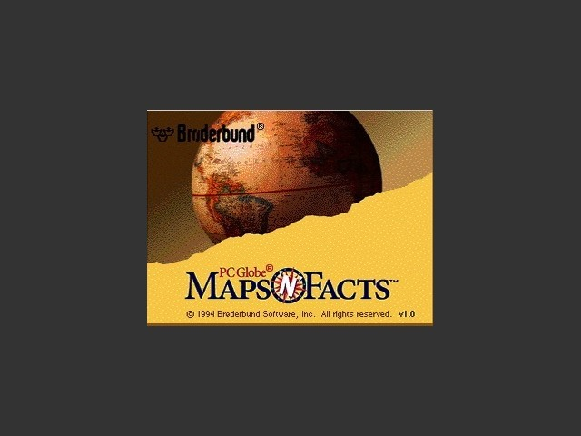 Maps 'n' Facts (1994)