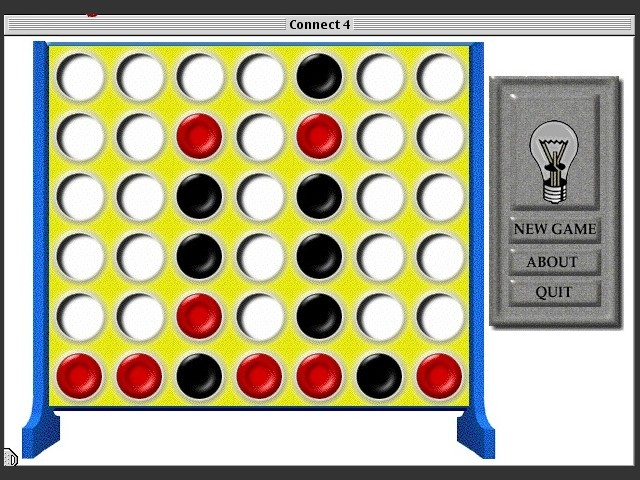 Connect 4 (1997)