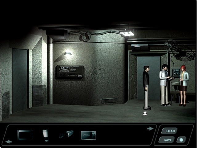 Zero Critical (1998)