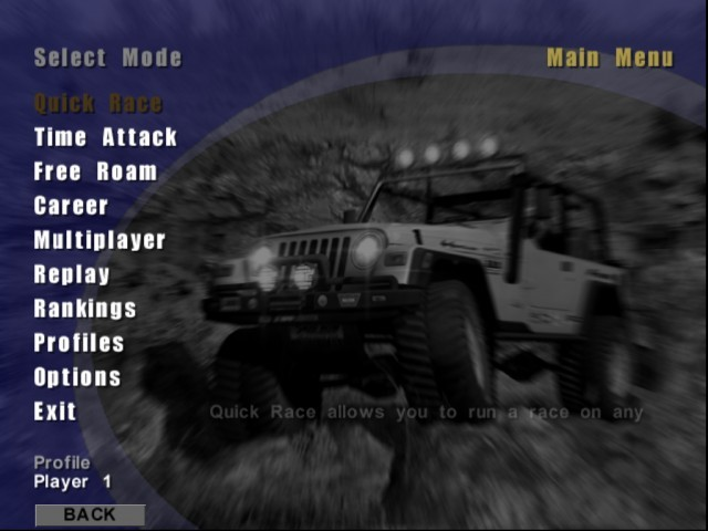 4x4 Evolution 2 (2002)