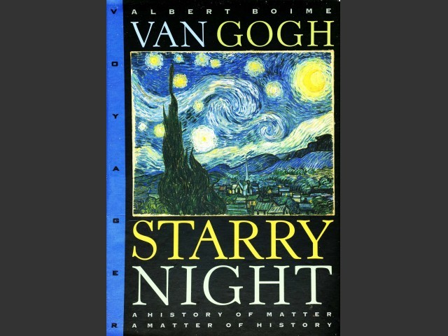 Van Gogh: Starry Night (1995)