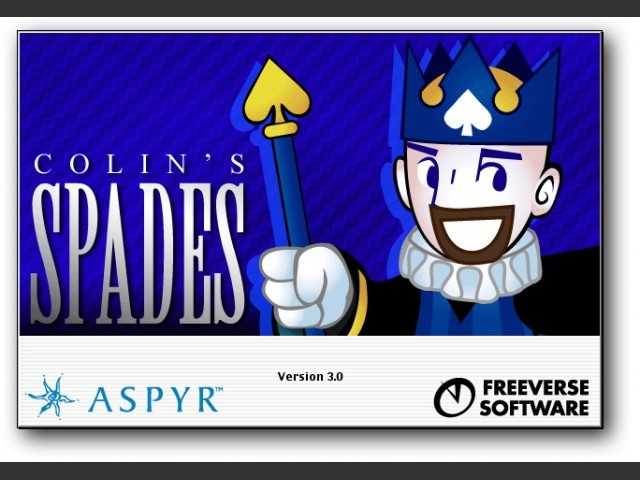 iPuppet presents: Colin's Classic Cards (2001)