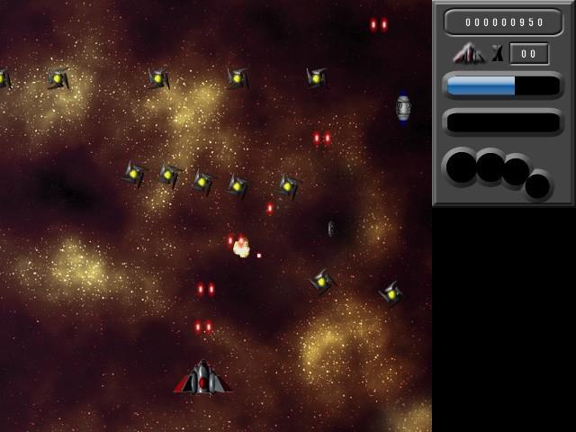 Mission Volcanor (2003)