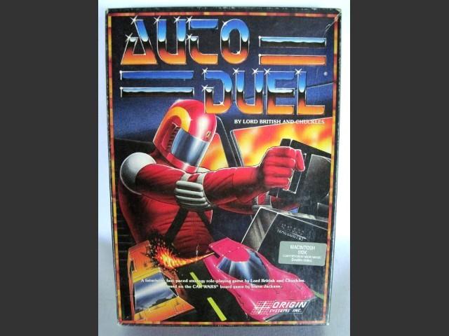 AutoDuel (1988)