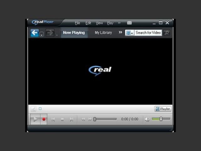 RealPlayer 7.0 (2000)
