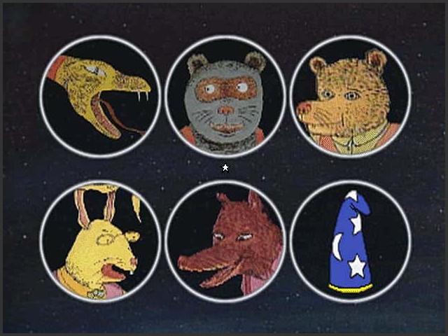 Brer Rabbit and the Wonderful Tar Baby (1995)
