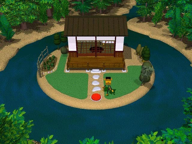 Jungle Park (1998)