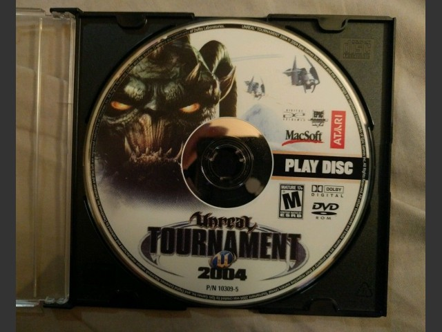 Unreal Tournament 2004 (2004)