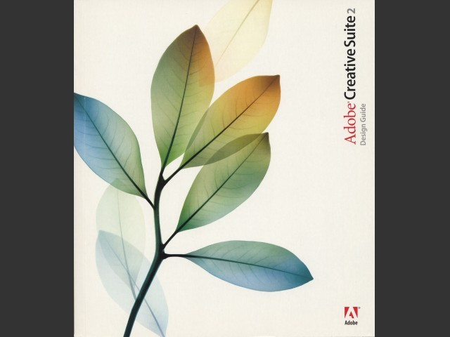Adobe Creative Suite 2 (French) (2005)