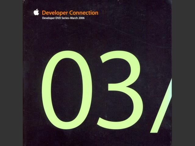 Apple Developer Connection (2006) (2006)