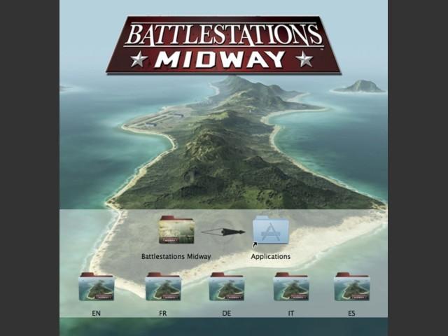 Battlestations: Midway (2008)