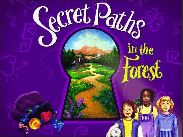 Secret Paths in the Forest (1997)
