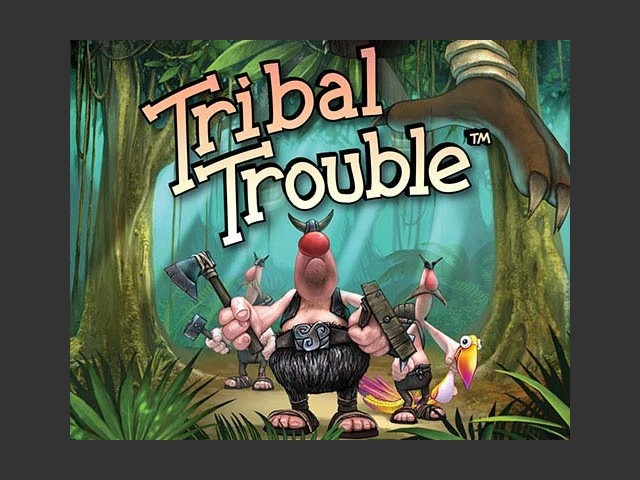 Tribal Trouble (2005)