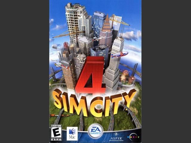 Sim City 4 (2003)