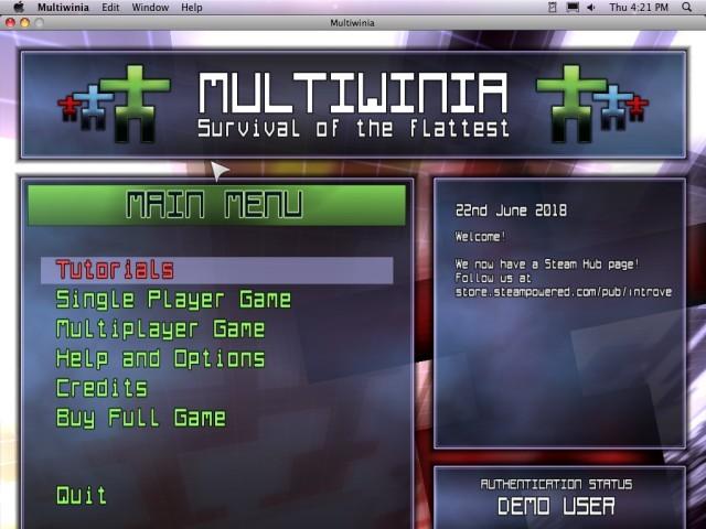 Multiwinia (2009)