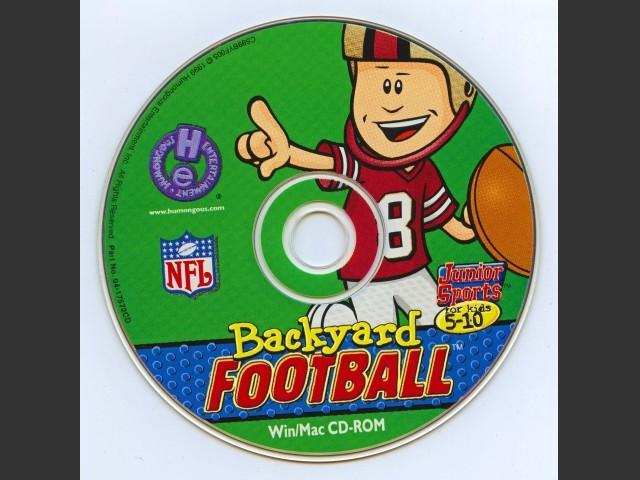 Download Backyard Football For Mac backyard football - macintosh repository