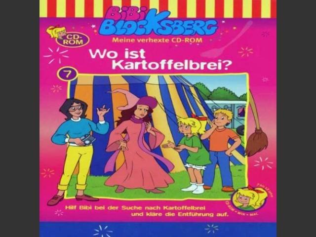 Bibi Blocksberg 7 - Wo ist Kartoffelbrei? (2002)