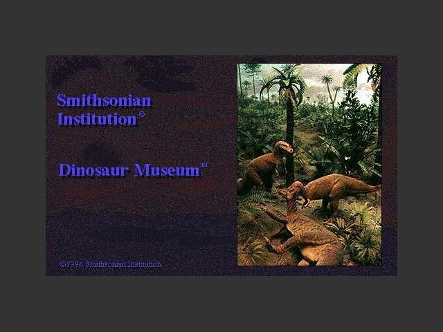 Dinosaur Museum (2.0) (1994)