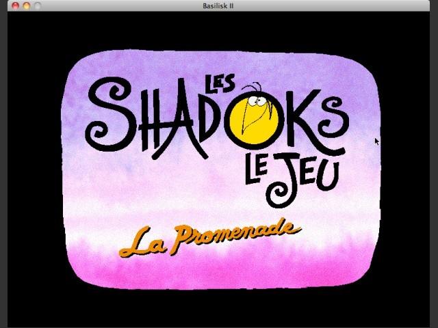 Les Shadoks: le jeu, la promenade (1997)