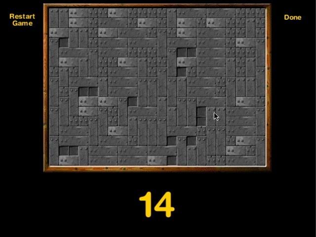 Games - Macintosh Repository