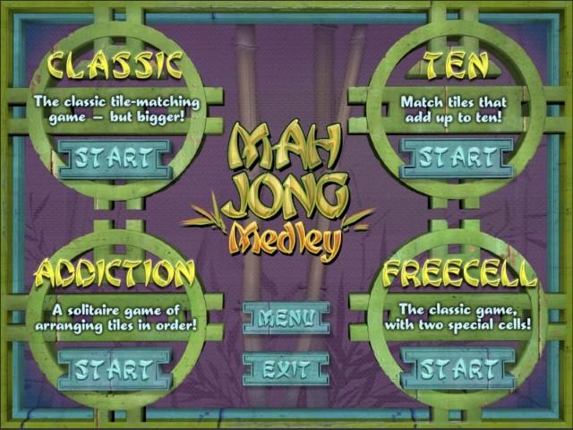 Mah Jong Medley (2004)