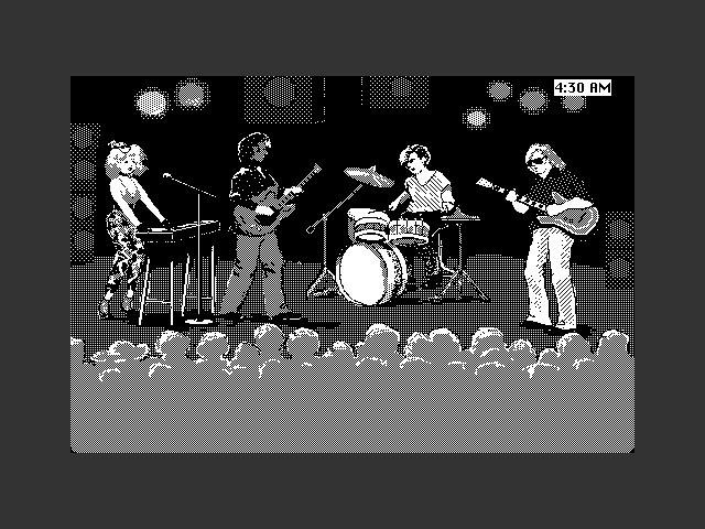 Jam Session (1987)