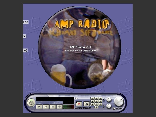 AMP Radio (1999)
