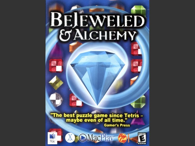 Bejeweled & Alchemy (2002)