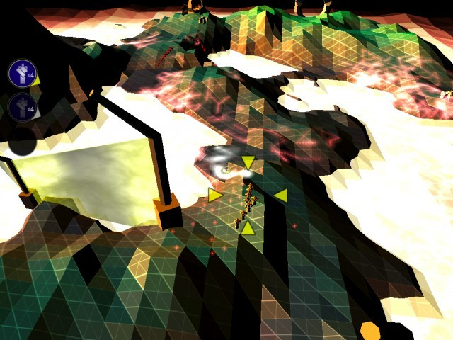 Darwinia demo screenshot 5