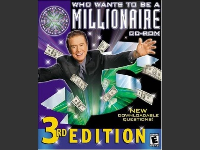 Who Wants to Be a Millionaire: 3rd Edition (2001)