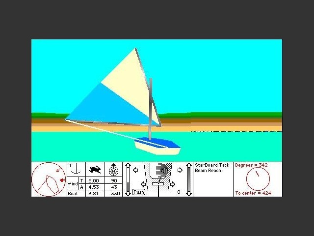 Sail Away (1989)