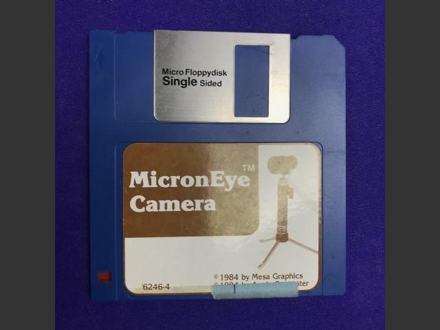 MicronEye 1.1 (1984)