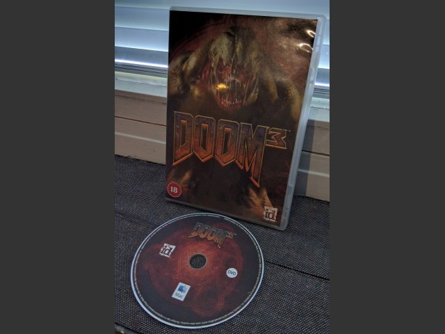 Doom 3 - Macintosh Repository