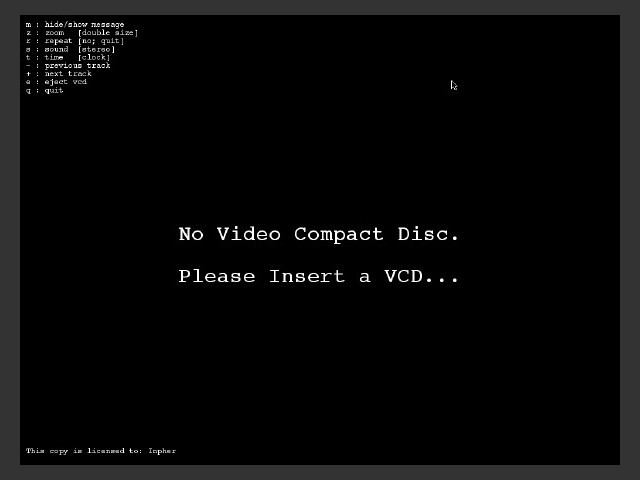 Simple VCD 2.2 (1999)