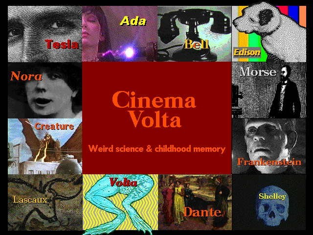 Cinema Volta: Weird Science and Childhood Memory (1994)
