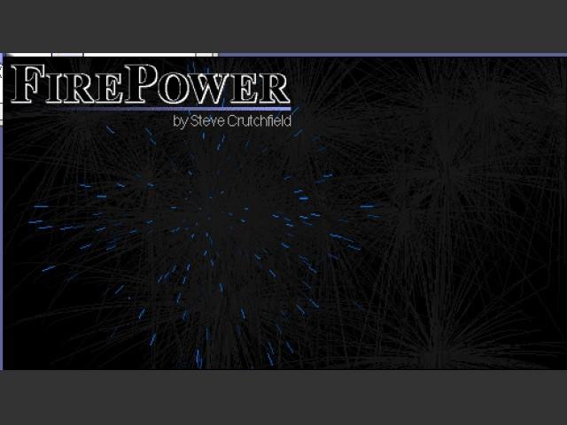 FirePower 1.5.2 (1995)