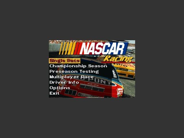NASCAR Racing 1994 (1996)
