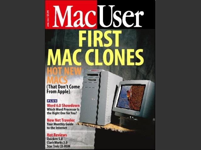 MacUser (1995)