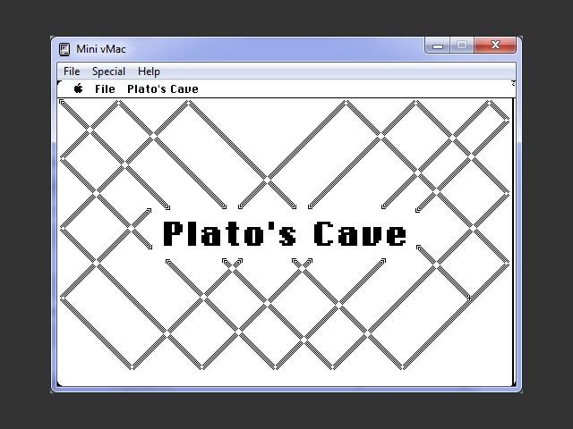 Plato's Cave (1987)