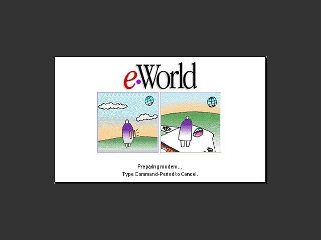 eWorld (1994)