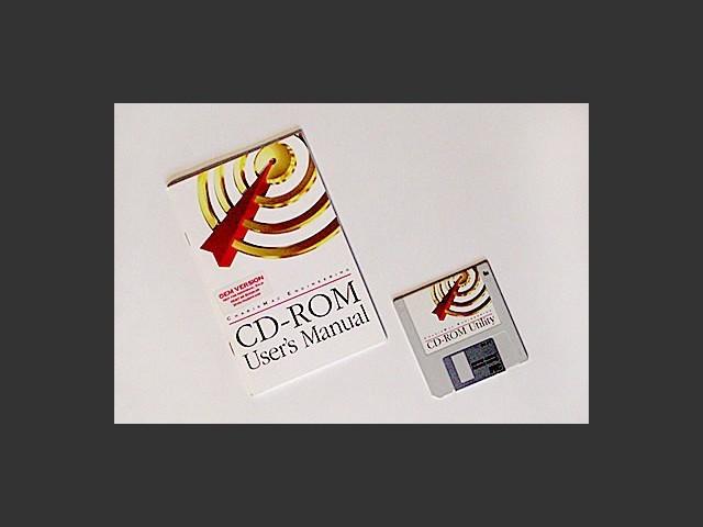 CharisMac CD Autocache (1999)