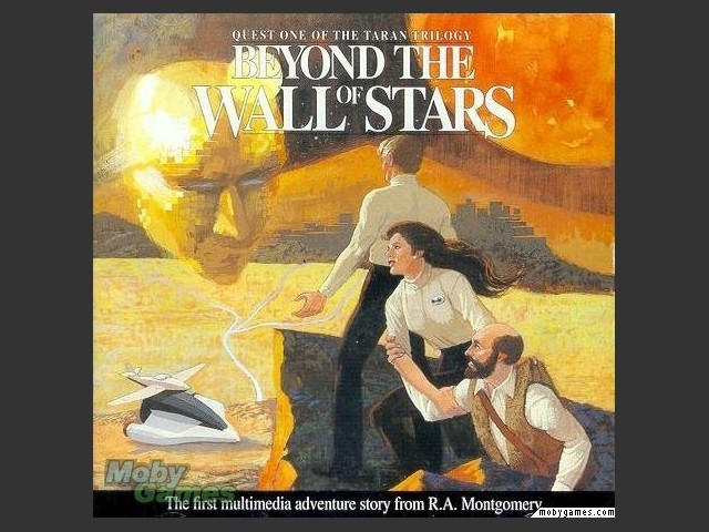 Beyond the Wall of Stars (1992)