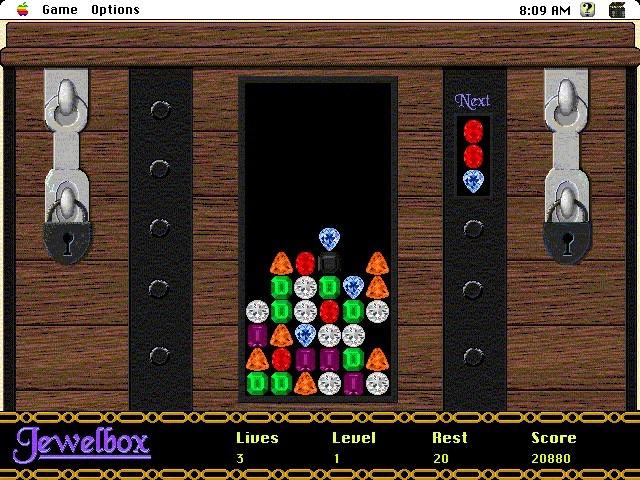 Jewelbox (1992)
