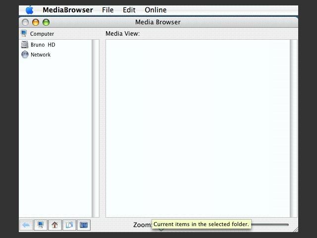 MediaBrowser Folder (2003)