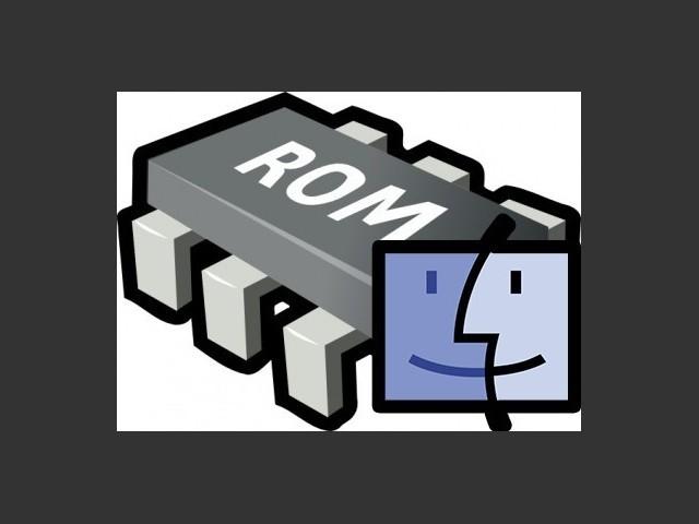 All Macintosh Roms